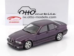 BMW M3 (E36) year 1998 Daytona violet 1:18 OttOmobile