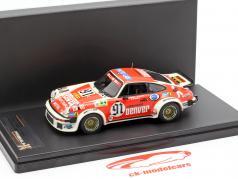 Porsche 934 #91 24h LeMans 1980 Bussi, Salam, Grandet 1:43 Premium X