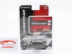 Josef Newgarden Chevrolet #2 Indycar Series 2019 Team Penske 1:64 Greenlight