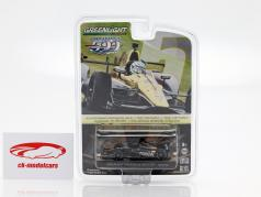 Ryan Briscoe Honda #5 Indy 500 2015 Schmidt Peterson Motorsports 1:64 Greenlight