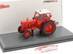 Belarus MTS-50 traktor rød 1:43 Schuco
