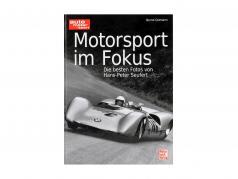 livro: Motorsport no foco / por Bernd Ostmann
