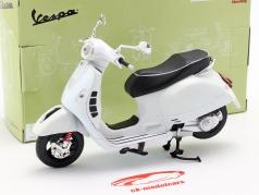 Vespa GTS 300 Super blanco 1:12 NewRay