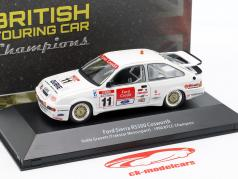 Ford Sierra RS500 Cosworth #11 BTCC Champion 1990 Robb Gravett 1:43 Atlas