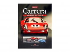 bog: Carrera - 50 Years on Track / af Andreas A. Berse