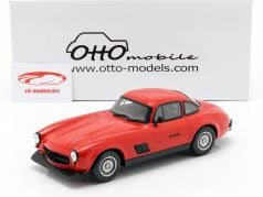 Mercedes-Benz AMG 300 SL year 1974 red 1:18 OttOmobile