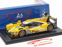 Dallara P217 #29 24h LeMans 2018 Racing Team Nederland 1:43 Spark