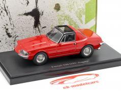 Ferrari 330 GTC Zagato Opførselsår 1974 rød 1:43 AutoCult