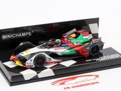 Lucas di Grassi Audi e-tron FE05 #66 fórmula E temporada 5 2018/19 1:43 Minichamps