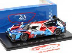 BR Engineering BR #11 24h LeMans 2018 Aljoschin, Petrow, Button 1:43 Spark