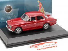 Volvo 130 Amazon ano de construção 1965 cereja vermelho 1:43 Oxford