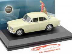 Volvo 130 Amazon Baujahr 1965 creme weiß 1:43 Oxford