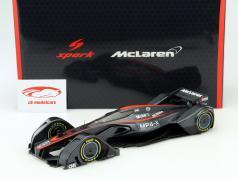 McLaren MP4-X #22 Concept Car 2016 1:18 Spark 2. eleição