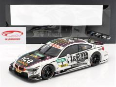 Marco Wittmann BMW M4 DTM #1 DTM 2015 BMW Team RMG 1:18 Norev 2. elección