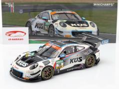 Porsche 911 (991) GT3 R #18 GT Masters 2018 KÜS Team 75 Bernhard 1:18 Minichamps