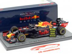 Max Verstappen Red Bull Racing RB15 #33 4e Chinese GP formule 1 2019 1:43 Spark