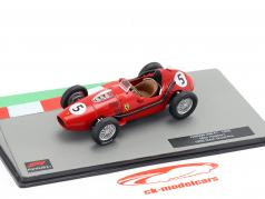 Mike Hawthorn Ferrari 246 F1 #5 Dutch GP World Champion formula 1 1958 1:43 Altaya