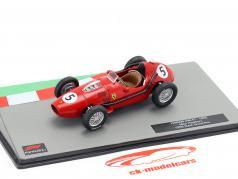 Mike Hawthorn Ferrari 246 F1 #5 Nederlands GP wereldkampioen formule 1 1958 1:43 Altaya