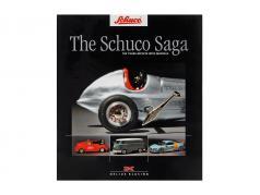 book: de Schuco-Saga (EN) van Andreas A. Berse