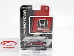 Honda Dallara Universal Aero Kit #19 Indycar Series 2019 1:64 Greenlight