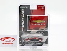 Chevrolet Dallara Universal Aero Kit #19 Indycar Series 2019 1:64 Greenlight