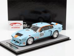 Aston Martin AM V8 #009 AMOC champion 2008 Rikki Cann 1:18 Tecnomodel