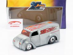 Div Cruizer argent / rouge 1:24 Jada Toys