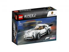 LEGO® Speed Champions Porsche 911 Turbo 3.0