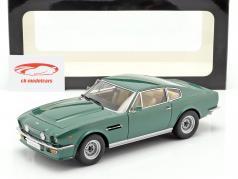 Aston Martin V8 Vantage anno 1985 verde 1:18 AUTOart