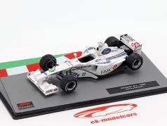 Johnny Herbert Stewart SF3 #17 formula 1 1999 1:43 Altaya