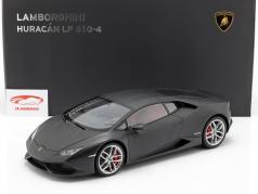 Lamborghini Huracan LP610-4 Anno 2014 stuoia Nero 1:12 AUTOart