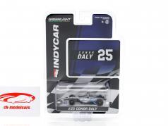 Conor Daly Honda #25 IndyCar Series 2019 Andretti Autosport 1:64 Greenlight