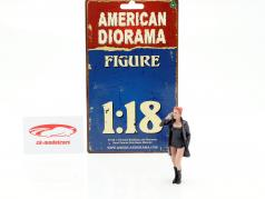 Ladies Night Gianna figura 1:18 American Diorama