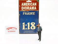 Ladies Night Tom Figur 1:18 American Diorama
