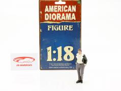 Ladies Night Marco figura 1:18 American Diorama