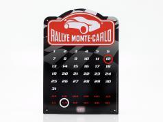 3-Car Rallye Set Hyundai i20 WRC avec supplémentaire accessoires 1:43 Ixo