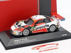 Porsche 911 (991) GT3 R #99 GT Masters Champion 2018 Renauer, Jaminet 1:43 CMR
