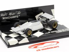 De Tomaso 505/38 Ford Factory Roll Out  Fórmula 1 1970 1:43 Minichamps