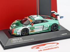 Audi R8 LMS #29 GT Masters Nürburgring 2018 Dennis, Mies 1:43 CMR