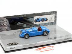Delage D6 #46 GP 1946 1:43 Minichamps