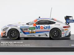 Mercedes-Benz AMG GT3 #21 GT Masters Nürburgring 2018 Stolz, Asch 1:43 CMR