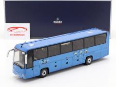 Irisbus Iliade RTX Suzanne año de construcción 2006 azul 1:43 Norev
