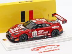 Nissan GT-R Nismo GT3 #23 7th 24h Spa 2018 Buncombe, Ordonez, Parry 1:43 Spark