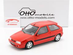 Citroen ZX 16V year 1994 red 1:18 OttOmobile