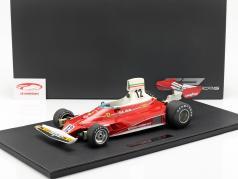 Niki Lauda Ferrari 312T #12 世界冠军 公式 1 1975 1:12 GP Replicas