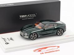 Bentley EXP 10 Speed 6 ano de construção 2015 verde escuro 1:43 TrueScale
