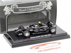 Jenson Button Honda RA107 #7 Test Car formula 1 2007 1:64 Kyosho