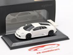 Lamborghini Murcielago R-GT blanc 1:64 Kyosho
