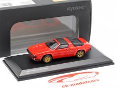 Lamborghini Silhouette vermelho 1:64 Kyosho