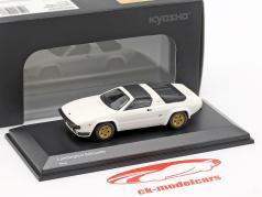 Lamborghini Silhouette bianco 1:64 Kyosho